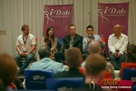 Mobile Dating Marketing Panel at the 34th Mobile Dating Business Conference in Beverly Hills