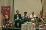 Mobile Dating Strategy Debate - Hosted by USA Today's Sharon Jayson at the June 5-7, 2013 Mobile Dating Business Conference in Beverly Hills