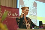 Nicole Vrbicek - CEO Therapy Session at the iDate Mobile Dating Business Executive Convention and Trade Show