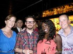 Pre-Event Party @ Bazaar at the 2013 Online and Mobile Dating Business Conference in Beverly Hills