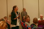 Questions from the Audience at the 2013 Online and Mobile Dating Business Conference in Beverly Hills
