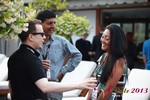 SLS Rooftop Post Event Party at the June 5-7, 2013 Mobile Dating Business Conference in Beverly Hills