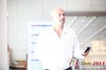 Sean Kelley - Business Development at iHookup at the 34th iDate2013 Beverly Hills