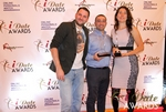 Dating Factory, winners of Best Dating Software & SAAS @ the 2013 iDate Awards