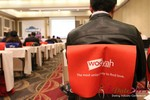 Wooyah (Chair Cover Sponsor) at iDate2013 Las Vegas