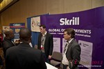 Skrill (Exhibitor) at iDate2013 Las Vegas