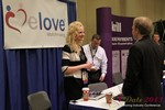 eLove (Exhibitor) at the January 16-19, 2013 Las Vegas Internet Dating Super Conference