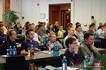 Audience  at the September 8-9, 2014 Germany Euro Internet and Mobile Dating Industry Conference