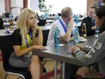 Speed Networking among Dating Industry Executives  at the September 8-9, 2014 Germany Euro Internet and Mobile Dating Industry Conference