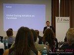 Clive Ryan, Regional Business Development Manager for Facebook  at iDate2014 Germany