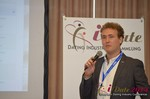 Dennis Hooijenga, Channel Manager at Daisycon on Affiliate Marketing for Dating  at the September 8-9, 2014 Germany Euro Internet and Mobile Dating Industry Conference