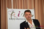 Michael Ruel, CEO of Traffic Partner  at the September 8-9, 2014 Germany Euro Internet and Mobile Dating Industry Conference