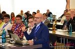 Questions from the Audience,   at iDate2014 Germany