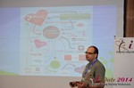 Stephan Armbruster, Sr. Consultant from Neo4J on Graph Technologies  at iDate2014 Germany