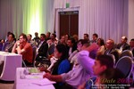 Audience at the 38th Mobile Dating Industry Conference in Los Angeles