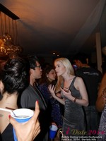 Hollywood Hills Dating Industry Party at Tais for Business Professionals  at the June 4-6, 2014 Mobile Dating Industry Conference in California