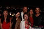 Hollywood Hills Party at Tais for Online Dating Industry Executives  at iDate2014 West