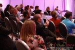 Mobile Dating Audience CEOs at iDate2014 California