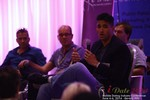 Mobile Dating Final Panel CEOs  at the June 4-6, 2014 California Online and Mobile Dating Industry Conference