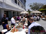 Lunch at the June 4-6, 2014 California Online and Mobile Dating Industry Conference
