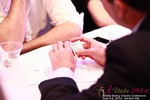 Speed Networking Among Mobile Dating Industry Executives at the June 4-6, 2014 Mobile Dating Industry Conference in California
