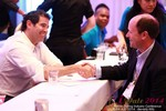 Speed Networking Among Mobile Dating Industry Executives at the June 4-6, 2014 Los Angeles Online and Mobile Dating Industry Conference