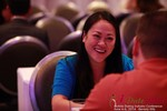 Speed Networking Among Mobile Dating Industry Executives at the June 4-6, 2014 California Online and Mobile Dating Industry Conference