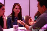 Speed Networking Among Mobile Dating Industry Executives at the June 4-6, 2014 Mobile Dating Industry Conference in Los Angeles