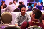 Speed Networking Among Mobile Dating Industry Executives at the 38th Mobile Dating Industry Conference in California