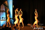 Opening Performance in Las Vegas at the January 15, 2014 Internet Dating Industry Awards