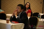 Audience - CEO of Sway at the January 14-16, 2014 Las Vegas Online Dating Industry Super Conference