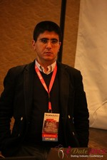 Can Iscan - Head of Business Development for Neomobile / Onebip at the 2014 Las Vegas Digital Dating Conference and Internet Dating Industry Event