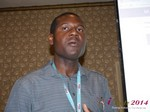 Christopher Pinnock - CEO of MateMingler at the January 14-16, 2014 Las Vegas Internet Dating Super Conference