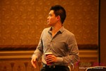 Kevin Feng - Dating Super-Affiliate at iDate Expo 2014 Las Vegas