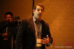 David Benoliel - Dir of Business Development @ Ashley Madison at iDate Expo 2014 Las Vegas