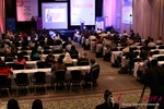 Audience for CNN Wendy Walsh session at Las Vegas iDate2014