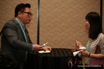 Networking at the 11th Annual iDate Super Conference