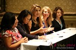 NBC - Panel on Dating for Women over 40 at iDate2014 Las Vegas