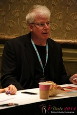 Dr. David Buss at Las Vegas iDate2014