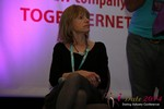 Sharon Jayson of USA today on Mobile Video Dating Technology Panel at the January 14-16, 2014 Las Vegas Internet Dating Super Conference