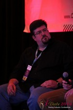 Ophir Laizerovich - CEO of C2 Media at iDate Expo 2014 Las Vegas