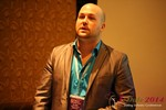 Pat Ness - CEO of SMB Master at the January 14-16, 2014 Internet Dating Super Conference in Las Vegas