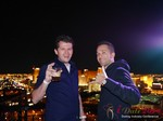 Pre-event Party @ Voodoo - Rio Hotel at the 2014 Las Vegas Digital Dating Conference and Internet Dating Industry Event