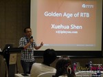 Albert Xeuhua Shen - CTO of iPinYou at the 2015 Asia and China Internet Dating Industry Conference in Beijing