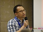 Albert Xeuhua Shen - CTO of iPinYou at the 2015 Beijing Asia Mobile and Internet Dating Expo and Convention