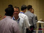 Networking among China and Far East Dating Executives at the May 28-29, 2015 Beijing Asia and China Internet and Mobile Dating Industry Conference