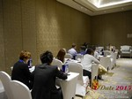 Speed Networking at the May 28-29, 2015 China Far East Online and Mobile Dating Industry Conference