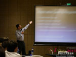 Peter McGreevy - Attorney at McGreevy & Henle at the May 28-29, 2015 Mobile and Online Dating Industry Conference in China