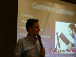 Peter McGreevy - Attorney at McGreevy & Henle at the 2015 Asia Internet Dating Industry Conference in China