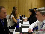 Speed Networking at the 2015 Beijing Asia Mobile and Internet Dating Expo and Convention